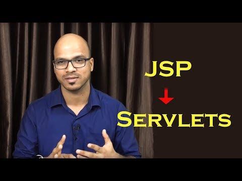 How JSP translated into Servlets?