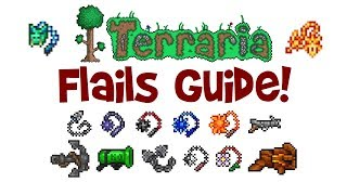 Terraria ALL/BEST Yoyo Guide + Accessories! (Build, Loadout