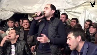 Aydin Xirdalanlinin Qardashinin Toyu (18.12.2015)  Kanala Abune Olun - Meyxanalardan Geri Qalmayin!