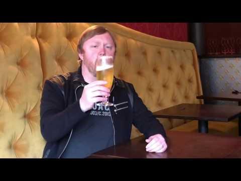 WTOP's Beer of the Week (May 26th): Ocelot Sunnyside Dweller Pilsner