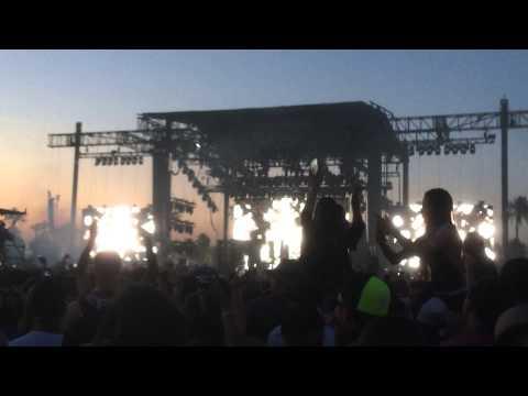 Coachella 2015 - Weekend 2: Kaskade - Last Chance