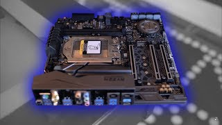 We Asked, ASRock Delivered!  X299 & X399 mATX Motherboards