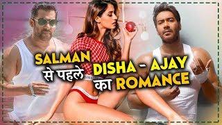 Ajay Devgn के साथ Disha Patani की जम गई जोड़ी | इस धमाकेदार फिल्म में करेंगे एक साथ काम