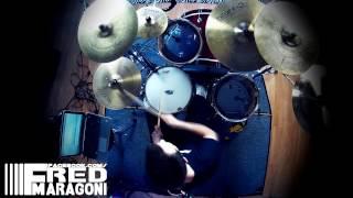Download Big Band Funk - Federico Maragoni - Social Drummer Contest (Tuscia Drums Festival 2017) Video