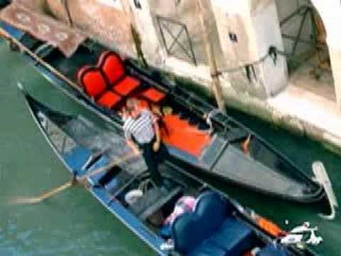 Italy Travel-Venice