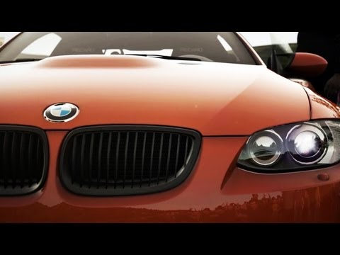 DriveClub Trailer (PS4)