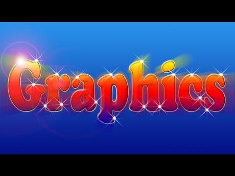 Create Lighting Text Effect-Photoshop Cs6-Hindi/Urdu Tutorial