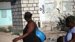 Oxfam sex scandal: Internal report reveals