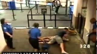 [COP AIRPORT HAWAII] - Cop on vacation halts Hawaiian airport tussle