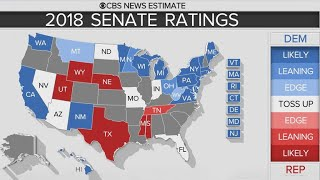 What will it take for Democrats to win the Senate?