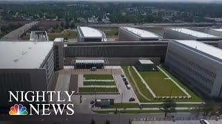 New Veterans Affairs Hospital Cost Almost $2 Billion | NBC Nightly News