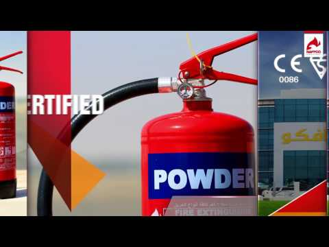 Certified Fire Extinguisher v/s Non Certified Fire Extinguisher
