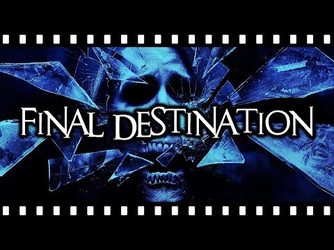 Xxx Mp4 The Hidden Genius Of FINAL DESTINATION 3gp Sex