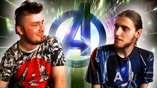 Download #Avengers: INFINITY WAR | Omówienie spoilerowe + #Surreaktor Video