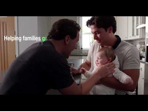 Gay Adoption Process from Adoption California