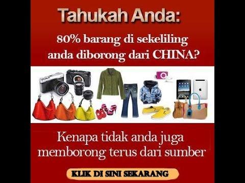 Taobao Agent Malaysia | Taobao Malaysia | Borong Dari China