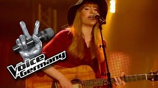 Wake Me Up Ed Sheeran Josephine Seehawer Cover The Voice Of Germany 2015 Audition Hd