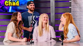 OUR WIVES JOIN THE SHOW | OT 25