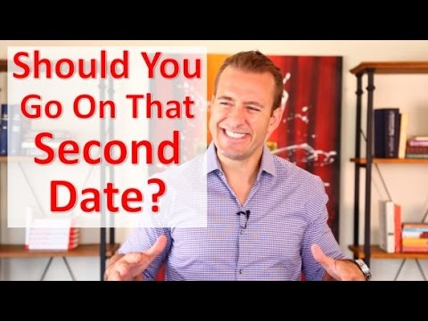 How To Know If You Should Date Someone