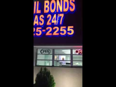 TGK Bail Bonds Office Miami 305-225-2255