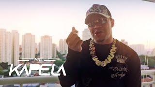MC Kapela - Avareza (ZKFilmes) DJ Oreia
