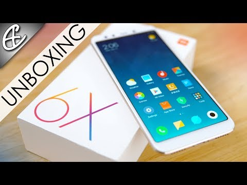 Xiaomi Mi 6X | Mi A2 - Unboxing & Hands On Overview