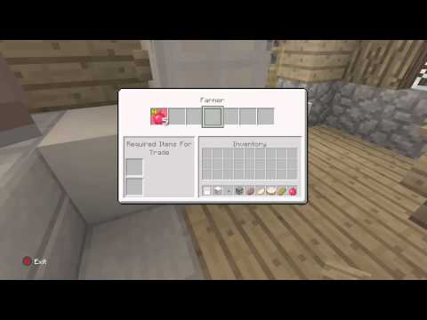 Minecraft: Xbox One Edition how to make a fridge