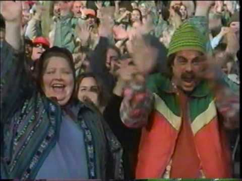 Mr Deeds - TV Commercial Spot Trailer for DVD VHS Release (2002)