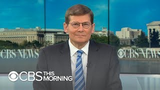 """Morell on Sri Lanka's """"inept"""" security services, Russian interference in upcoming elections"""