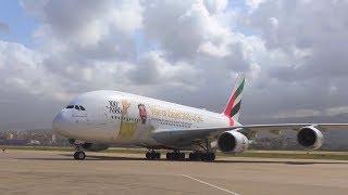 Celebrating The Year of Zayed   Emirates Airline