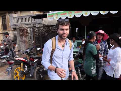 Mogok Gem Markets (Burma/Myanmar)