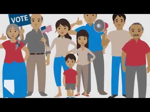 How to Vote in Nevada - 2016 Presidential Election