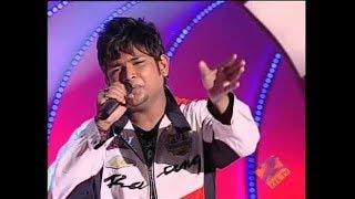 Main Agar Kahoon     Om Shanti Om    Aneek Dhar    Sa Re Ga Ma Pa 2007 Champion    Live