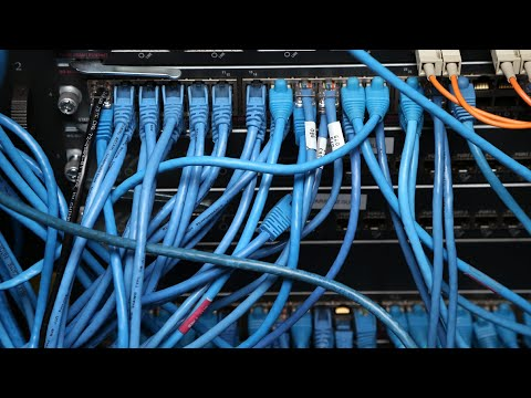 Internet Kaise Chalta Hai ? How Does The Internet Works in hindi ? Internet Works by Cable