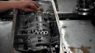Ford F150 6R80 U0100 U0101 Limp Mode: Bulkhead Sleeve Install Tips