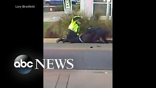 Police investigate Alabama officers for excessive force