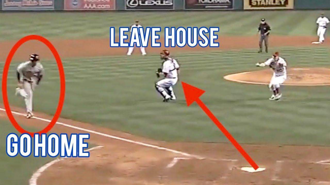 MLB   Crazy Confusion