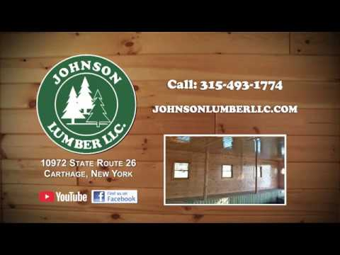 End-Match Tongue & Groove Pine Installation Tutorial