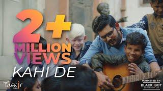 Kahi De | Keval Shah | Official Music Video | Ft. Shraddha Dangar