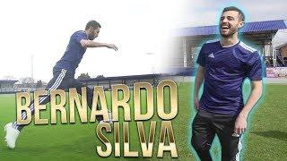 BERNARDO SILVA MASTERCLASS | HOW TO DESTROY DEFENDERS