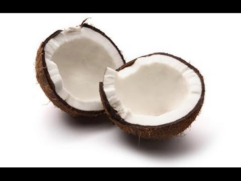 How to open Coconut and Remove from shell in 20 seconds