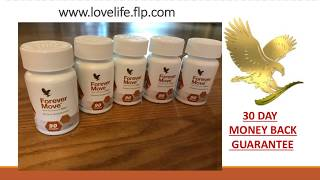 Forever Move for Joints by Forever Living Products - PakVim