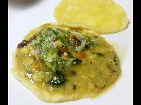 Homemade Trinidad & Tobago Doubles   Taste of Trini