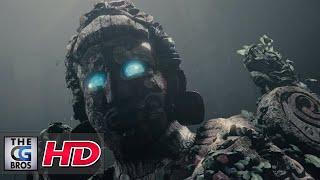 "CGI 3D Animated Short: ""Rituel""  - by The Rituel Team"