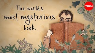 the worlds most mysterious book stephen bax