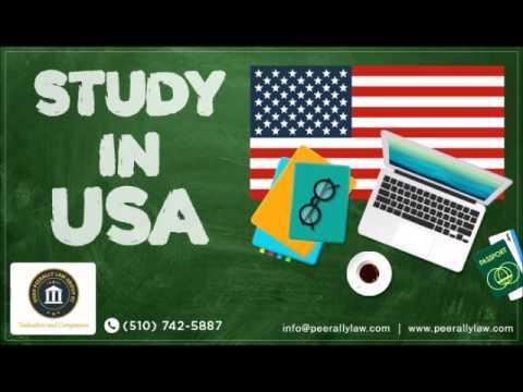 Student Visa USA and Recruiters
