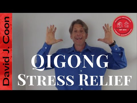 Stress Relief in an Instant!