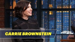 Carrie Brownstein Reflects on Portlandia