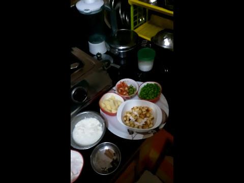Veg biryani Recipe in Hindi at Home in pressure cooker step by step video