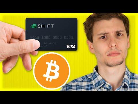A Bitcoin Credit Card?